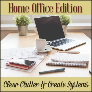 The Congruency of Your Office & Your Goals: Home Office Edition can Help