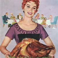 Grateful for Thanksgiving