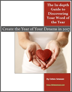 Discover Your Word of the Year