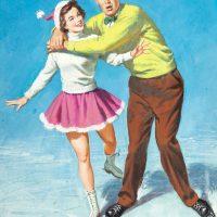 5 Author Sarnoff 1953 Get Help for Your Goals