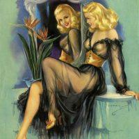 8 JULES ERBIT Reflected Beauty