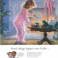 National Coffee Association - 19481211 Post